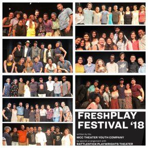 MCC FreshPlay Festival 2018
