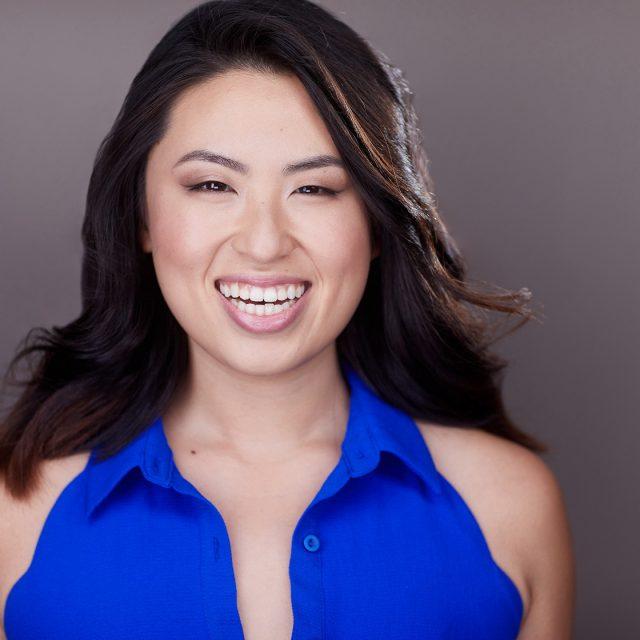 Sarah Shin 4