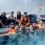 Last Pool Rehearsal